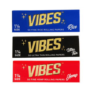Vibes KS Papers
