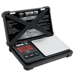 MYWEIGH TRITON T3-R 500g x 0.01 (Rechargable)