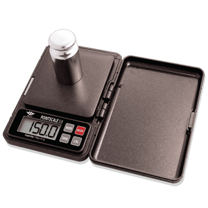 MyWeigh Pointscale 5.0 Jewelers Scale 150g x 0.1g - SCALES - MyWEIGH - thc420ca2
