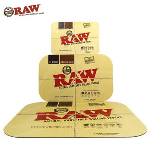 RAW Magnetic Tray Cover
