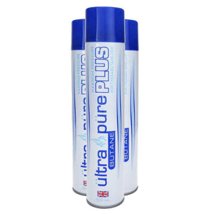 Ultra Pure Plus Butane