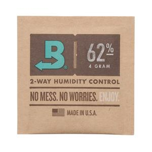 Boveda 62% 4g (Individually Wrapped)