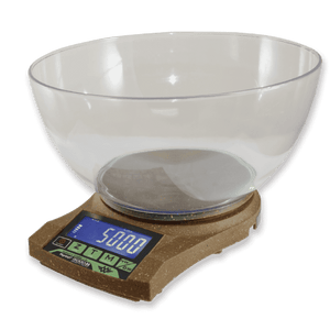 MyWeigh i5000H Digital Bowl Scale 5000g x 1g - SCALES - MyWEIGH - thc420ca2