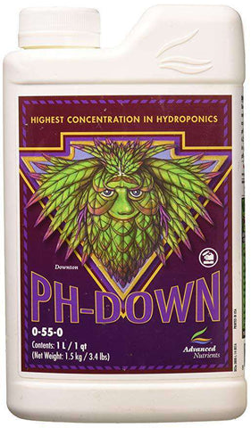 Advanced Nutrients - pH Down 1L
