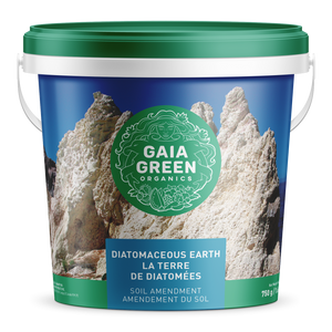 Gaia Green Diatomaceous Earth 750g