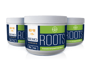 Remo Nutrients - Remo Roots