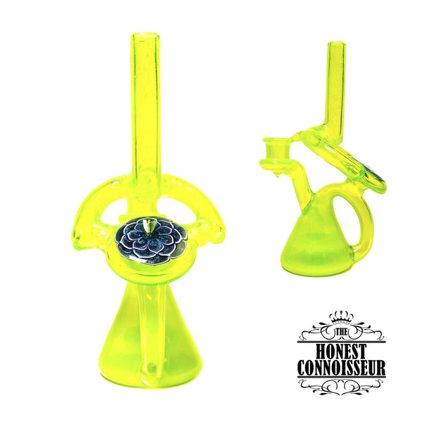 VIBE GLASS SLYME TUBULATOR