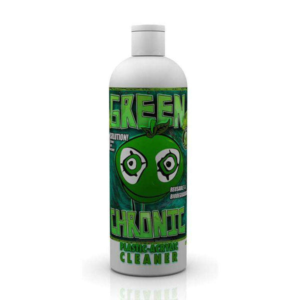 Green Chronic Cleaner