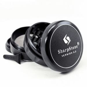 Sharpstone V2 4pc 2.5""
