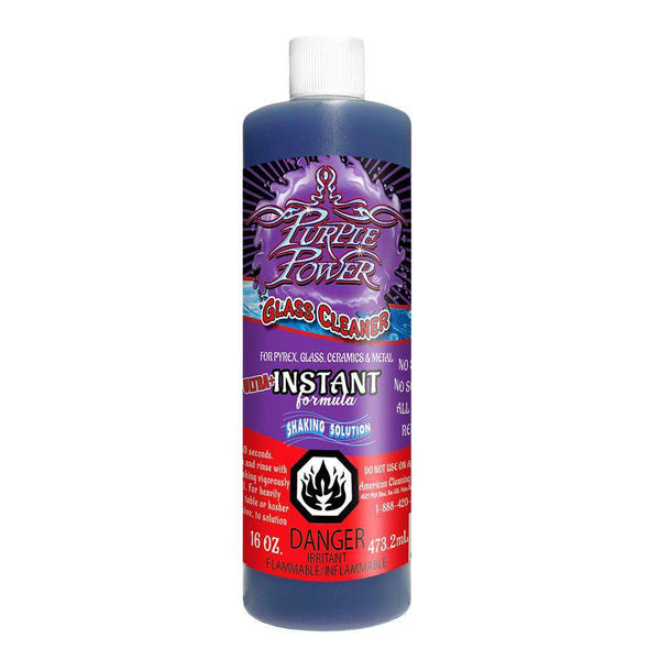 Purple Power Instant Solution