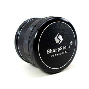 "Sharpstone V2 4pc 2.5"" - GRINDERS - SHARPTONE - thc420ca2"