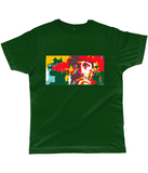 REBEL Tee: Sankara