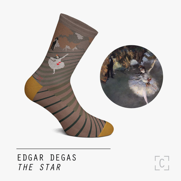The Star Socks