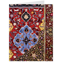 Persian Patterns Notecards