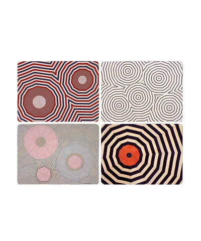 Corkboard Placemat Gift Set X Louise Bourgeois