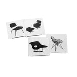 Eames Chairs Coaster Set