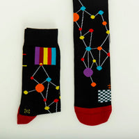 Network of Above Socks
