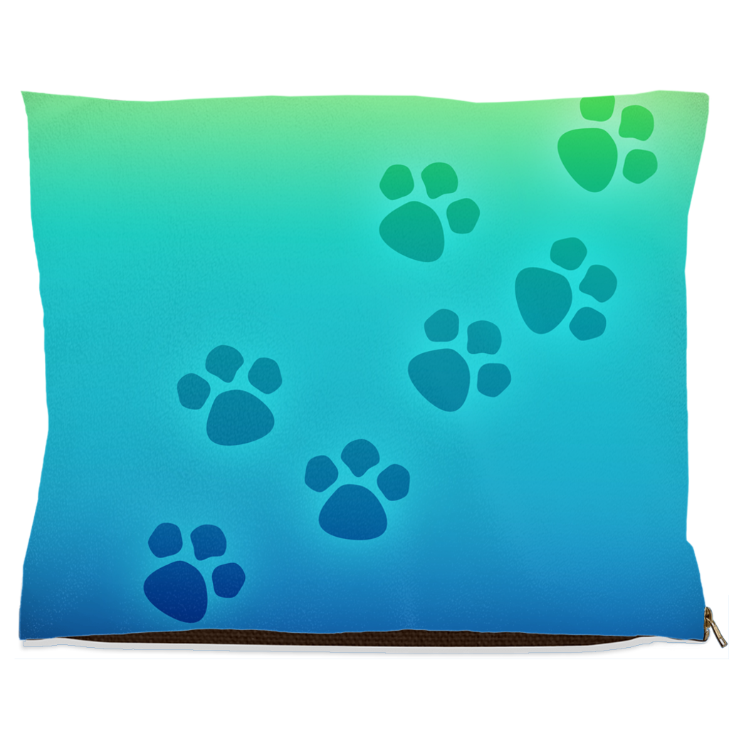 Personalizable Dog Beds