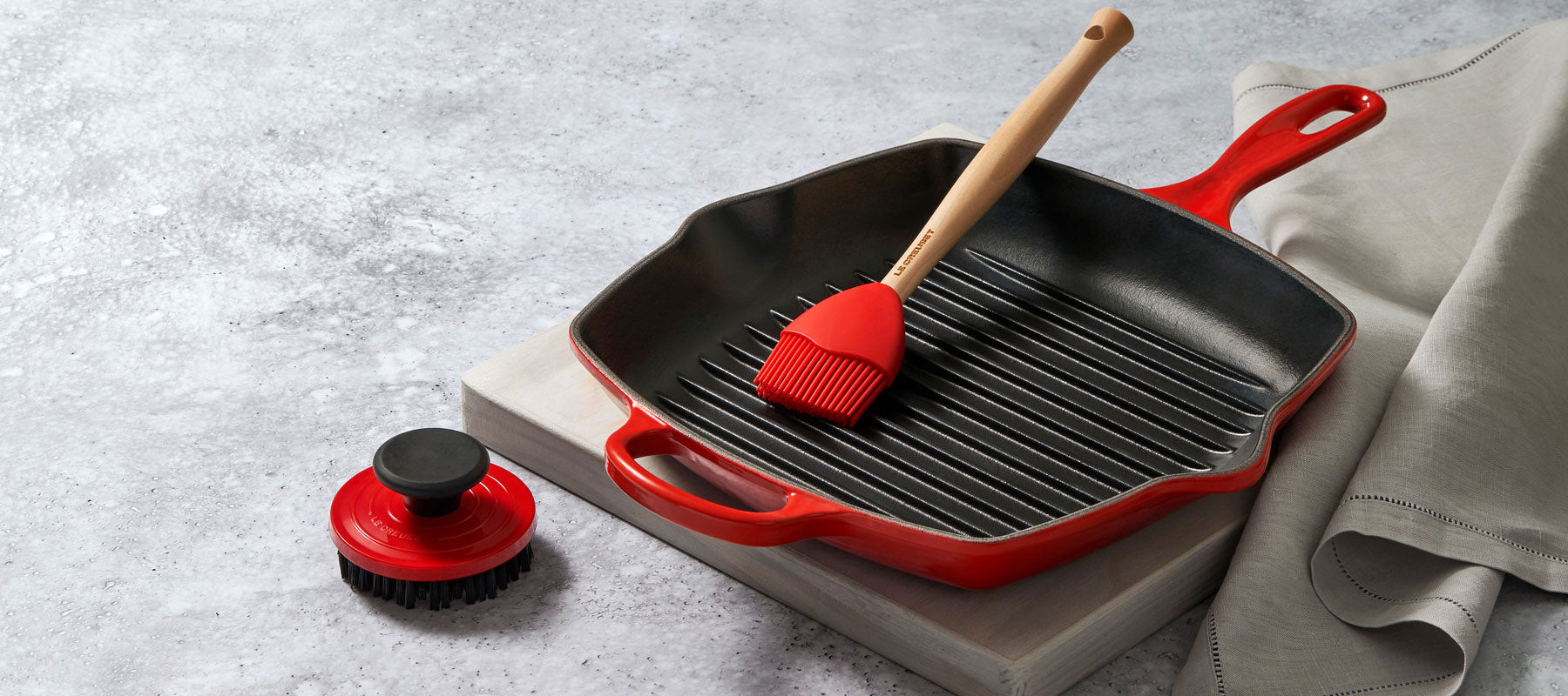 Le Creuset Cleaning Tips