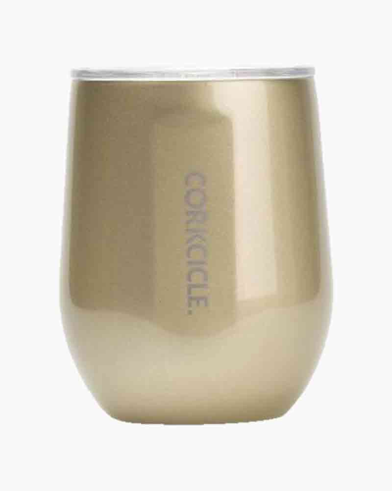 Corkcicle Stemless Wine Cup in Glampagne
