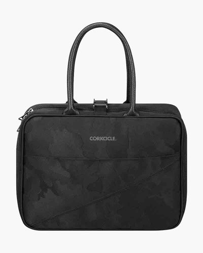 Corkcicle Baldwin Boxer Lunch Bag in Camo Black