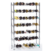 Epicurean Wine Storage System- 7 Row Rack