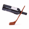Mahogany Golf Club Wine Balancer