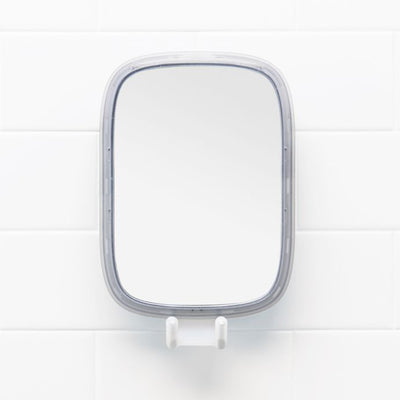 Oxo Stronghold Suction Fogless Mirror