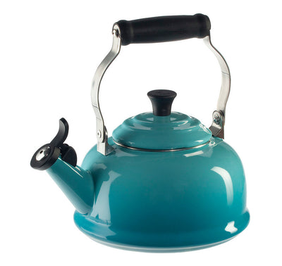 Le Creuset 1.7 Quart Whistling Tea Kettle
