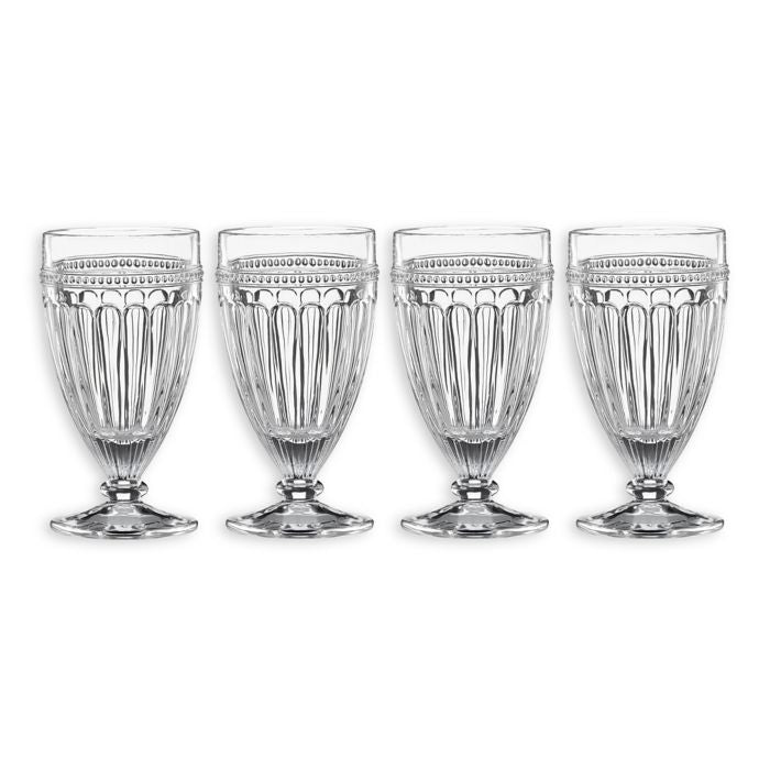Lenox French Perle All Purpose Glasses (Set of 4)