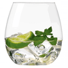 Takeya Swirl Plastic Wine & Cocktail Tumblers (Set of 6)
