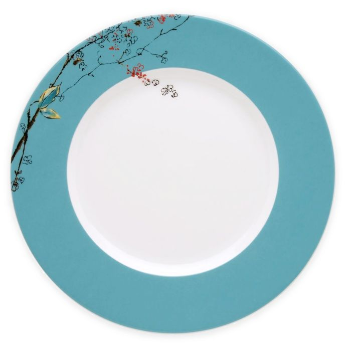 Simply Fine Lenox Chirp Dinner Plate