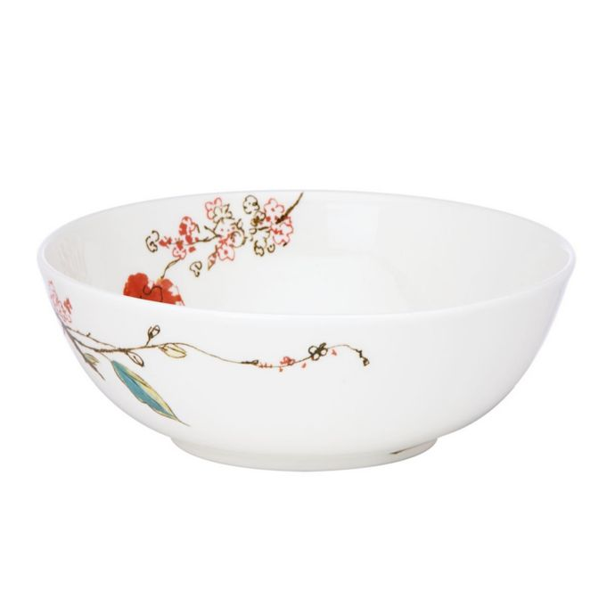 Simply Fine Lenox Chirp All Purpose Bowl