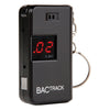 True Fabrications BacTrack Breathalyzer Keychain