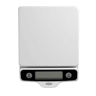 Oxo Good Grips 5-Pound Food Scale with Pull-Out Display