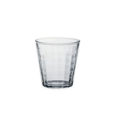 Duralex Prisme 6 oz. Tumblers (Set of 6)