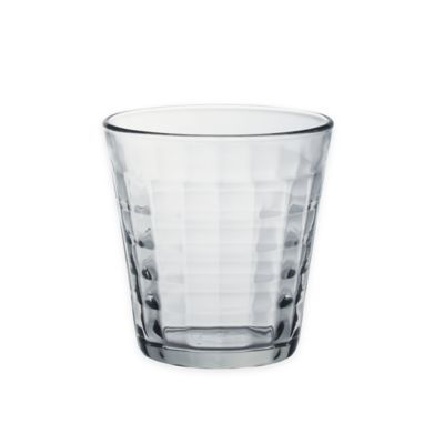 Duralex Prisme 9.6 oz. Tumblers (Set of 6)