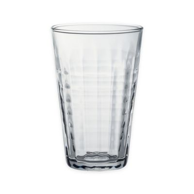 Duralex Prisme 11.6 oz. Tumblers (Set of 6)