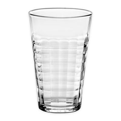 Duralex Prisme 17.6 oz. Tumblers (Set of 6)