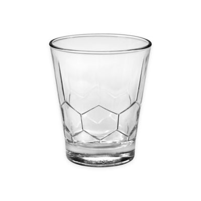 Duralex Hexagon 7.4 oz. Tumblers (Set of 6)