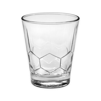 Duralex Hexagon 9 oz. Tumblers (Set of 6)