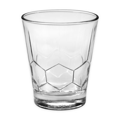 Duralex Hexagon 10.6 oz. Tumblers (Set of 6)