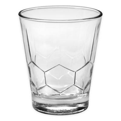 Duralex Hexagon 12.4 oz. Tumblers (Set of 6)