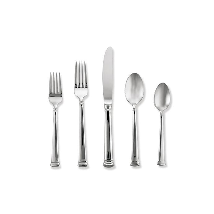 Lenox Eternal 5-Piece Flatware Place Setting
