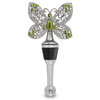 Garden Jeweled Butterfly Bottle Stopper