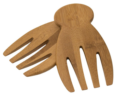 Totally Bamboo Salad Hands