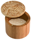 Totally Bamboo Salt Box - Fern
