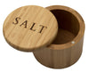 Totally Bamboo Salt Box Salt