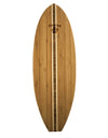 Totally Bamboo Surfboard Hawaii