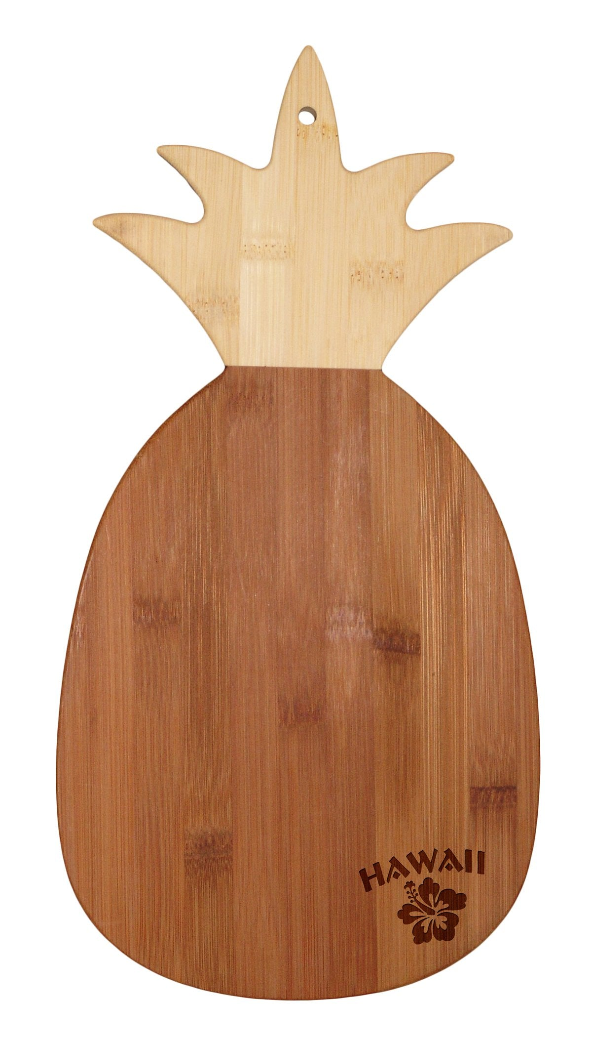 Totally Bamboo Pineapple Board Hawaii